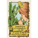 Dandelion bookcover_