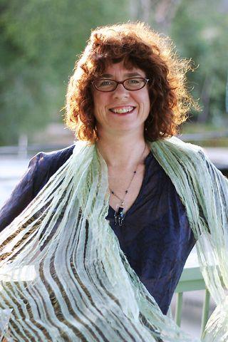 Kathy Crabbe Bio Pic