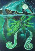 Mermaid col small