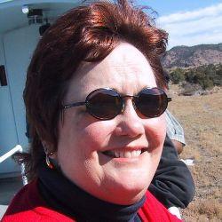 Carole Cross250