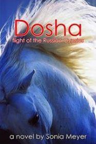 Dosha - Book cover