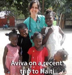 Aviva-Haiti