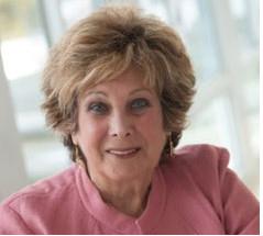 Sylvia Lafair Headshot