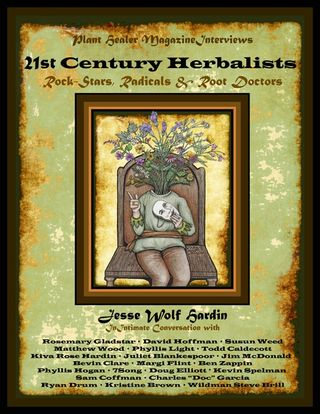 21stCenturyHerbalists