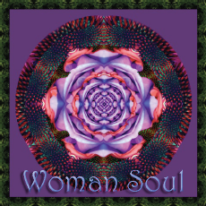 WomanSoulLogo