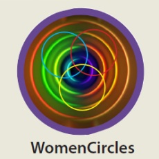 WomenCirclesLogo230