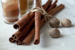 Cinnamon-freetouse